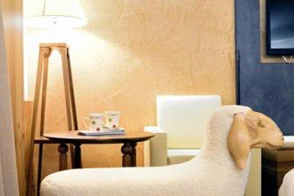 Hotel Emmy - five elements & SPA - фото 50
