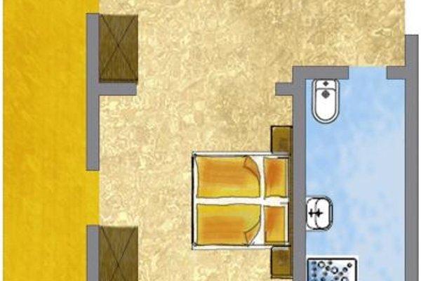 Hotel Emmy - five elements & SPA - фото 15
