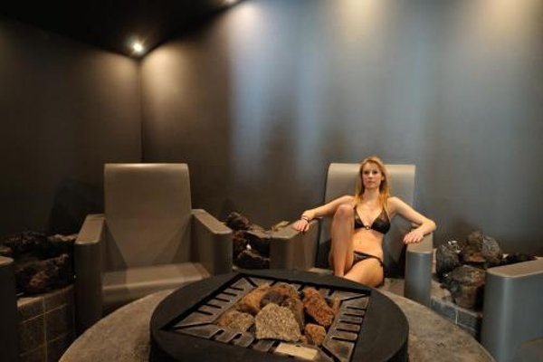 Hotel Emmy - five elements & SPA - фото 16