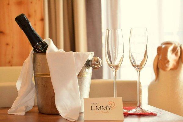 Hotel Emmy - five elements & SPA - фото 17