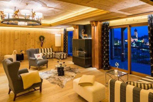 Hotel Emmy - five elements & SPA - фото 4