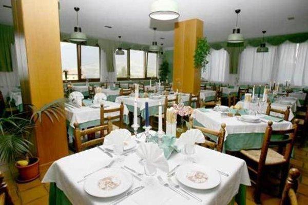 Hotel Rosa Alpina - фото 13
