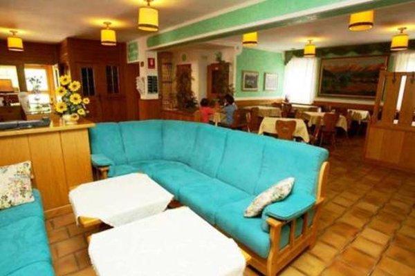 Hotel Rosa Alpina - фото 17