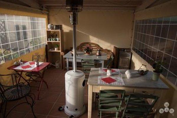 Ai Frutti Di Una Volta Room&Breakfast - фото 12