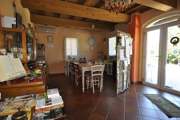 Ai Frutti Di Una Volta Room&Breakfast - фото 13