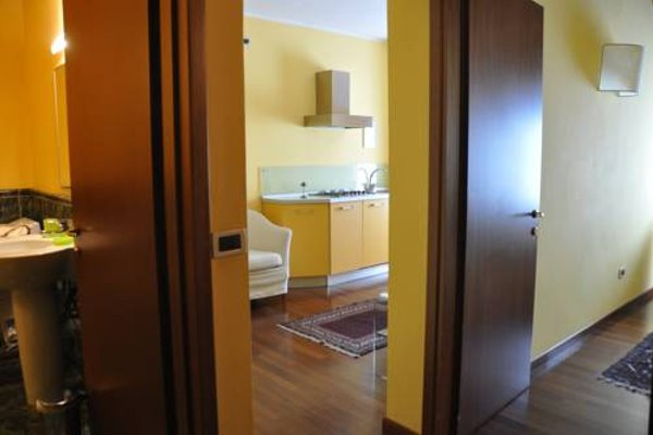 Piazza Nova Guest House - фото 11