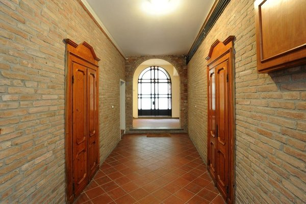 Honey Rooms Ferrara - фото 16