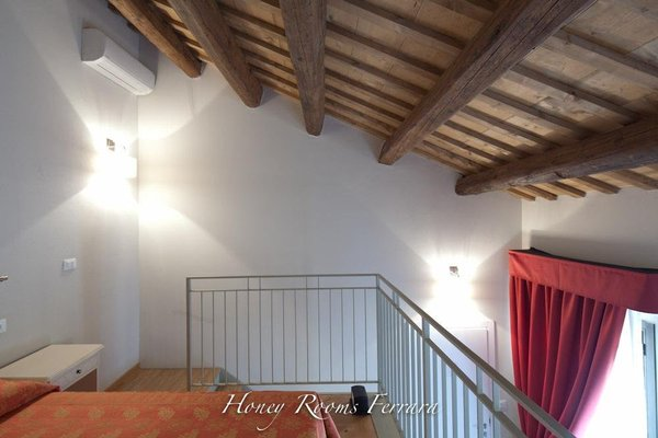Honey Rooms Ferrara - фото 18