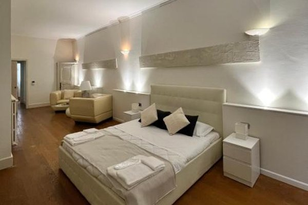 Avanguardia Suite Ferrara - фото 50