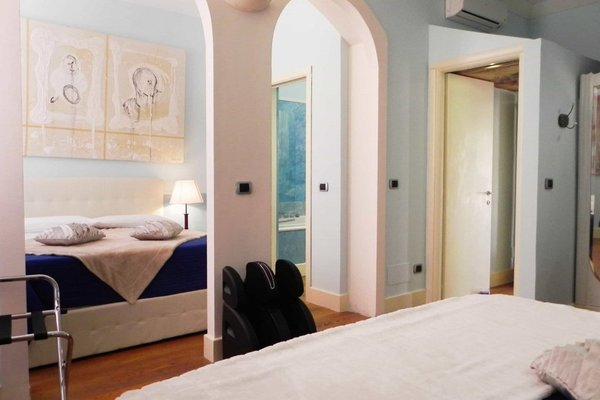Avanguardia Suite Ferrara - фото 3