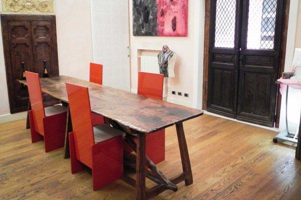 Avanguardia Suite Ferrara - фото 8