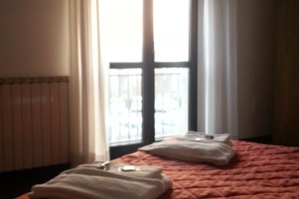 Hotel Bucci - фото 21