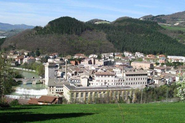 Hotel Bucci - фото 10