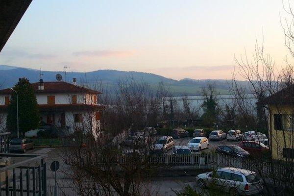 Hotel Bucci - фото 11