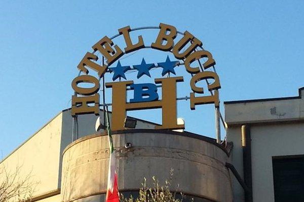 Hotel Bucci - фото 7
