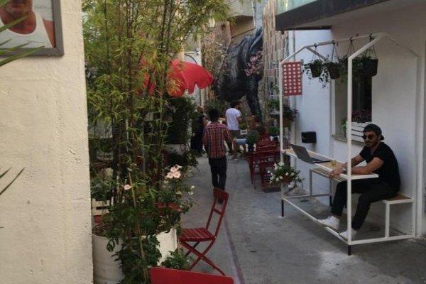 Belmonte Hotel - фото 20