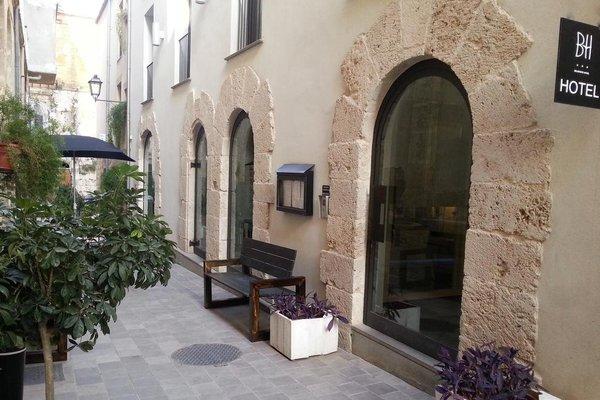 Belmonte Hotel - фото 22
