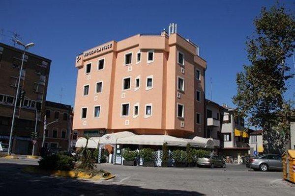 Hotel De La Ville - фото 22
