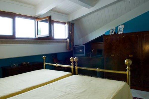 Lo Squero Room and Breakfast - фото 7