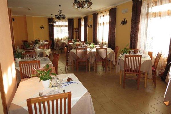 Hotel Col Serena - фото 12