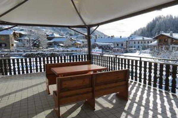 Hotel Col Serena - фото 16