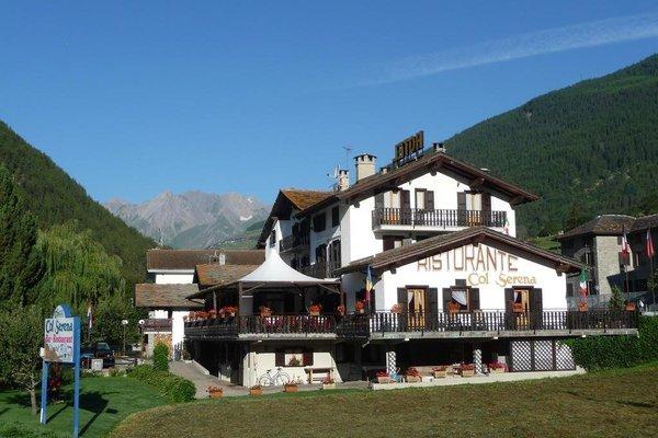 Hotel Col Serena - фото 19