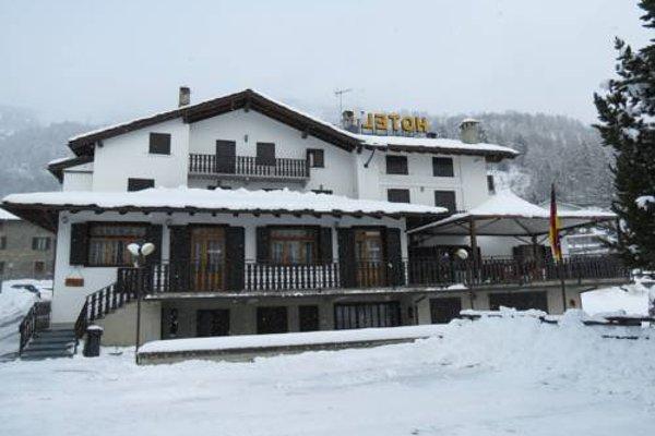 Hotel Col Serena - фото 21
