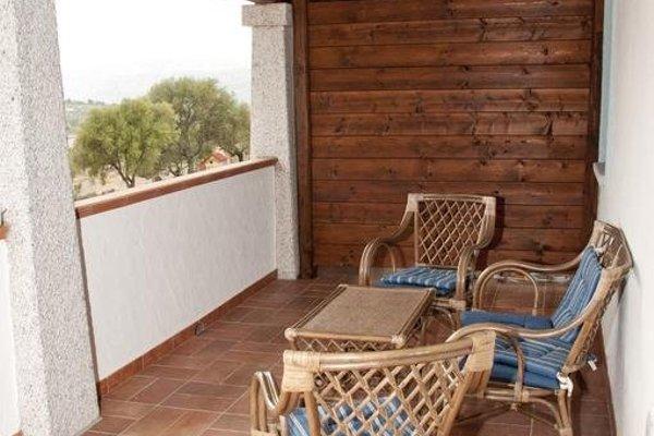 Hotel di Turismo Rurale Belvedere Pradonos - 10