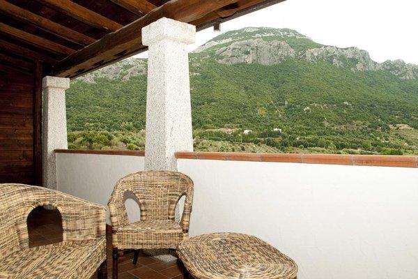 Hotel di Turismo Rurale Belvedere Pradonos - 16