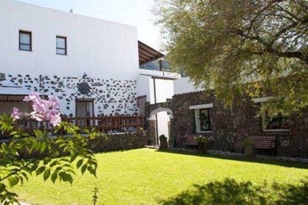 Hotel di Turismo Rurale Belvedere Pradonos - 17