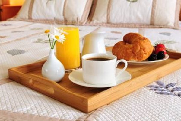 Residence Geranio - фото 50