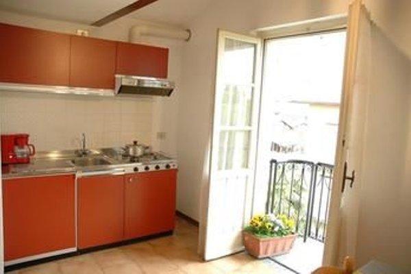 Residence Geranio - фото 13
