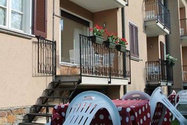 Residence Geranio - фото 23