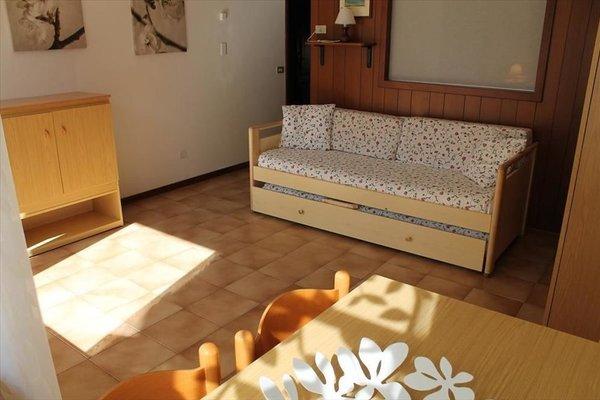 Residence Geranio - фото 4