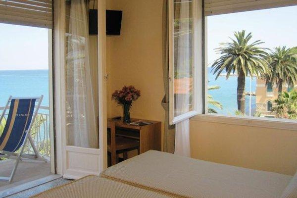 Hotel Golfo E Palme - фото 18