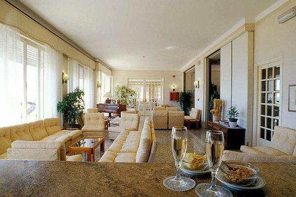 Hotel Golfo E Palme - фото 3