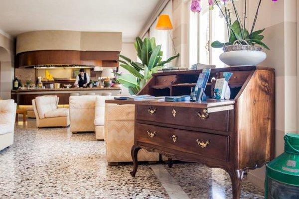 Hotel Golfo E Palme - фото 4