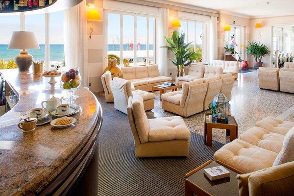 Hotel Golfo E Palme - фото 5