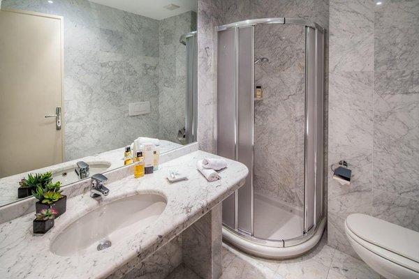 Hotel Golfo E Palme - фото 7