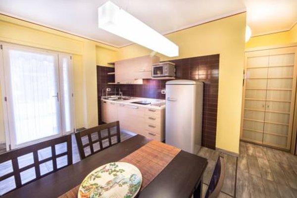 World Village Apartments - 12