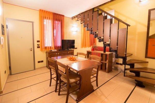 World Village Apartments - 20