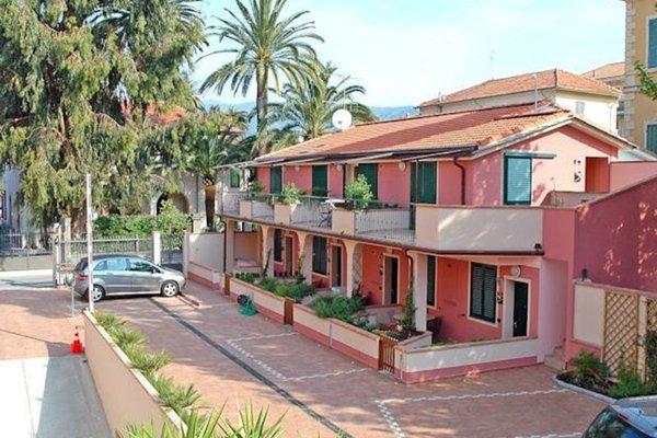World Village Apartments - 22