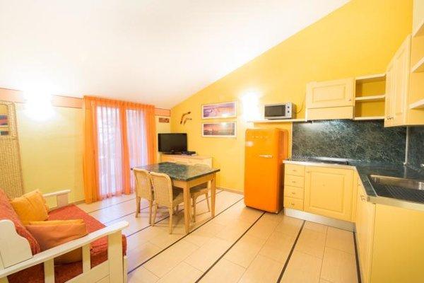 World Village Apartments - 3
