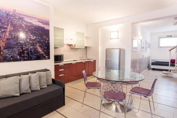 World Village Apartments - 6
