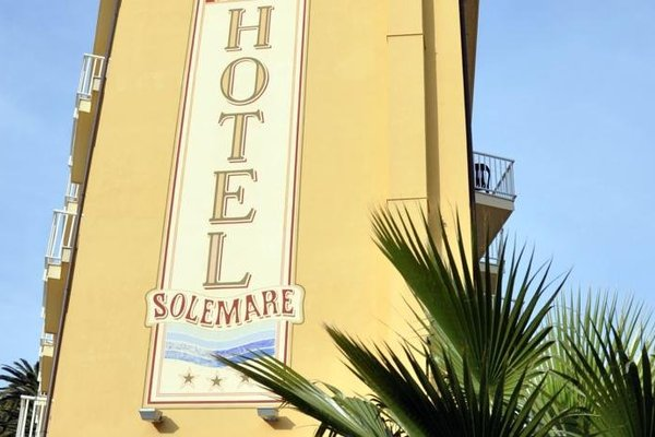 Hotel Solemare - фото 50