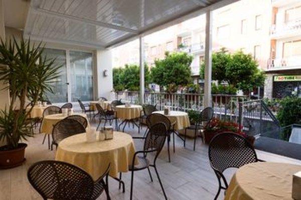 Hotel Baia Bianca - 11