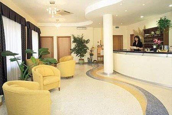 Hotel Baia Bianca - 15