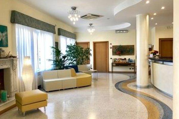 Hotel Baia Bianca - 7
