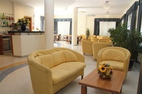 Hotel Baia Bianca - 8