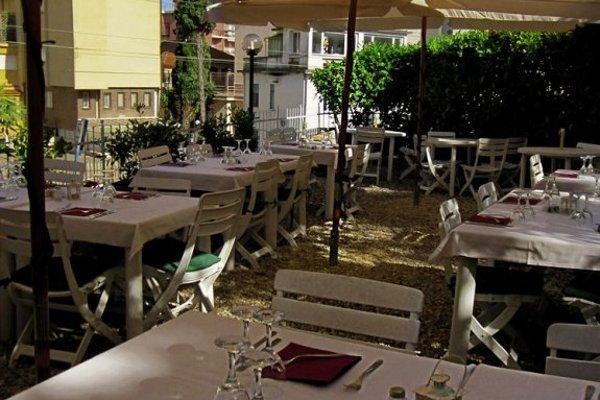 Hotel Ristorante Il Caminetto - фото 17
